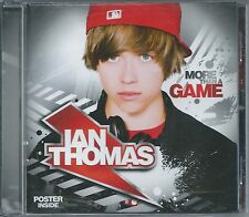 "Ian Thomas "" More Than a Game """