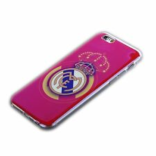 New  Soft TPU Real Madrid  Pattern Case Cover For iphone 5 5S