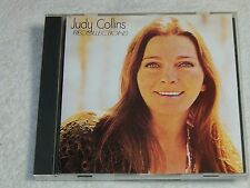 Recollections: The Best of Judy Collins by Judy Collins (CD, Jun-1992, Elektra)