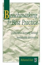 Benchmarking for Best Practice-ExLibrary