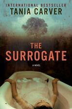 The Surrogate by Tania Carver (2013, Paperback)