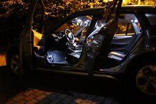LED SMD iluminación interior Alfa Romeo 156 Sportwagon