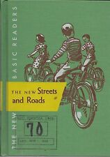 The New Streets And Roads. Near Mint Unread  Condition.W.J. Gage Sons.Toronto.