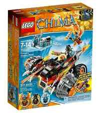 LEGO ® Legends of Chima 70222 tormak's shadow blazer nouveau OVP New MISB NRFB