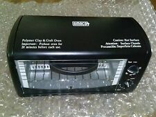 Brand NEW (no box) AMACO Polymer Clay and Craft Oven Model 12505P