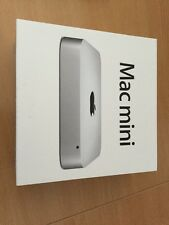 Apple Mac mini A1347 Desktop - MC936D/A (Juli)