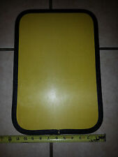 "backpack BALLISTIC PANELS 11.5x17""  BODY ARMOR LVL IIIA rigid SALE!!"