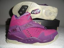 Converse Aero Jam Hi Larry Johnson Grandmama Vintage Basketball Sneakers 10