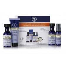 Neal's Yard Remedies NEW Dry Skincare Kit with Orange Blossom  | Organic NEW