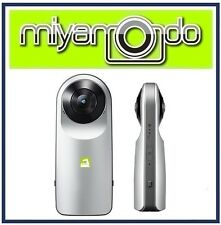 LG 360 Cam Spherical Action Camera LGR105