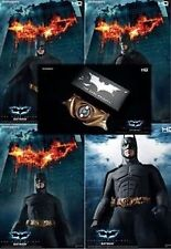 ENTERBAY DARK KNIGHT BATMAN HD MASTERPIECE 1/4 INC. EXCLUSIVE BELT