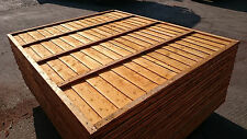 Special Offer Prices 6ft x 5ft Waney lap fence panels also sell All sizes