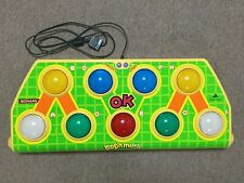 PS Pop'n Music Arcade Style Controller Sony PlayStation 1 or 2 VG