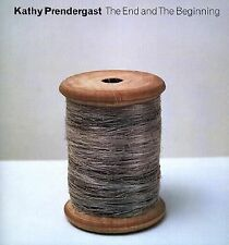 Kathy Prendergast: The End and the Beginning-ExLibrary