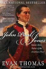 John Paul Jones: Sailor, Hero, Father of the American Navy Thomas, Evan Paperba
