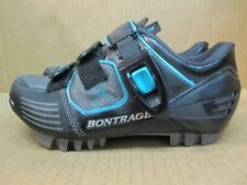 BONTRAGER RL Cycling WSD MTB Shoes Buckle Size 36 408767 Black Women