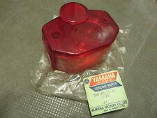 Yamaha Rücklicht Glas STANLEY XS650 TX750 RD250 RD350 Tail Lamp Lens Original