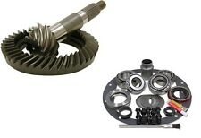DANA 60 - FORD REVERSE - 5.38 THICK RING AND PINION - MASTER INSTALL- GEAR PKG