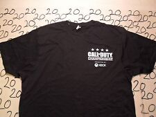 Large- NWOT Call Of Duty Staff T- Shirt