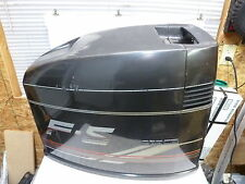 1989 FORCE 150HP F-5 TOP COWL HOOD COVER 100-819761A3 OUTBOARD MOTOR