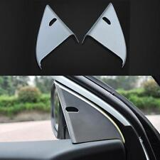 1 Pair InnerTriangle Door Window For Nissan Qashqai J11 2nd 2014