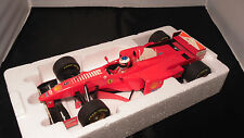 1/18 F1 FERRARI F 310 B MICHAEL SCHUMACHER 1997 BY MINICHAMPS