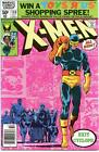 Uncanny X-Men #138 Cyclops Leaves