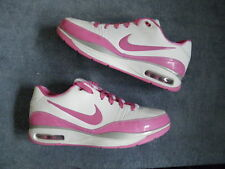 Nike Air Blue Chip THINK PINK Kay Yow sz 11 DS NEW NIB Breast Cancer Aunt Pearl