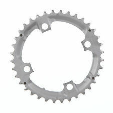 Shimano 36T Mega 9 Speed Chainring Deore FC-M590 M591 M532 Y1J898080 104mm BCD