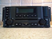 Land Rover Radio Reproductor De Cd Discovery 3 & Freelander 2 doble Din l359-6cd400