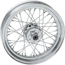 "40 SPOKE 16"" REAR WHEEL 16 X 3 HARLEY SPORTSTER IRONHEAD XL 900 1000 66-78"