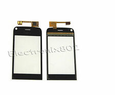 Nokia C3 03 C3-03 Top Touch Screen Digitizer Lens Panel Repair Part Black UK