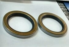 "D5NN4115B-PAIR FORD TRACTOR REAR AXLE SEAL ""FREE SHIPPING"""