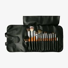 New Palette - Professional Makeup Brush Collection - Vanity Planet - 15 Brushes