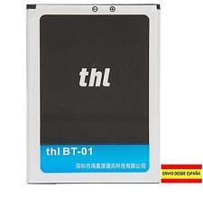 Bateria para THL T100 T100s BT-01  ***MANIPULACION Y ENVIO 24H***