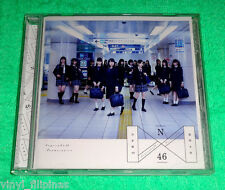 JAPAN:NOGIZAKA46 - Toumei na Iro Cd ALBUM,JPOP, Idol,AKB48,