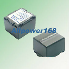 Battery For CGA-DU14 PANASONIC PV-GS34 PV-GS36 PV-GS33 VDR-D300 VDR-D250 D300
