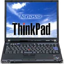 Lenovo IBM Think Pad T60 1,83Ghz 2,5GB 14zoll 60GB CDRW DVD W-LAN XP