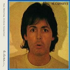 Paul McCartney - McCartney II (NEW CD)