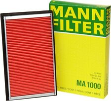 Air Filter MANN MA 1000