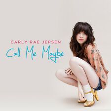 New: CARLY RAE JEPSEN - Call Me Maybe / Both Sides Now [Single] CD