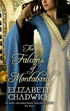 The Falcons of Montabard, Elizabeth Chadwick, Paperback, New