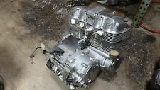 1976 Honda CB750 Four SOHC CB 750 HM343-1. Engine motor good compression