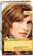 L'Oreal Superior Preference - 7 Dark Blonde (Natural) 1 Each (Pack of 2)