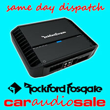 ROCKFORD FOSGATE PUNCH P400X1 400 WATT MONO CHANNEL BASS SUB POWER AMPLIFIER