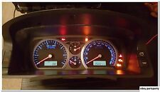 1 BA XR6 XR Cluster 268,211 kms 2003 XR6T XR8 - may fit Ford Falcon models or BF