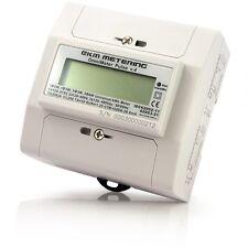 EKM Omnimeter Pulse v.4 - Universal Smart kWh Meter - 3 x Pulse Counter - #27