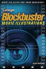 Group's Blockbuster Movie Illustrations: Over 160 Clips for Your Ministry!, Mich