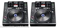 2 GEMINI CDJ 700 PRO MEDIA PLAYER - TWIN DJ SET - CD / USB / Authorized Dealer