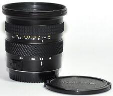 Tokina AF 19-35 mm F 3.5-4.5 Vollformat Objektiv für Canon TOP 1 Jahr Gewähr.